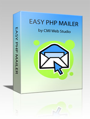 Easy PHP Mailer